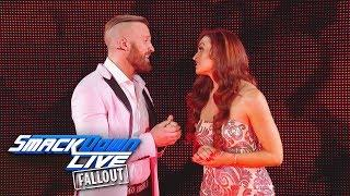 Mike Kanellis Says Kevin Owens Told Him Re-Signing With Impact Would Be 'Stupid'