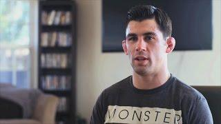 Dominick Cruz Willing To Step In At UFC 217