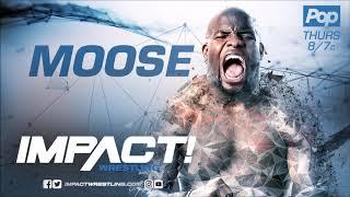 Exclusive: Moose Says Money & Creative Led Him To Pick IMPACT Over ROH