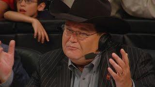 Jim Ross Says Today's Commentary in the WWE Is What WWE Wants