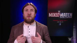 WWE To Air Mixed-Tag Match Series On Facebook Starting In January