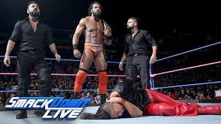 SmackDown Viewership For Hell In A Cell Go-Home Show Is Lowest Since June 13