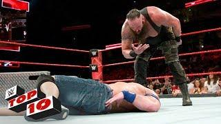 Fight-Size Wrestling Update: RAW Top 10, Vince In 2K18, Story Time Season 2 Trailer, Preview Of Tonight's Action, More