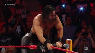 Seth Rollins: 'I Never Put Anything Ahead Of Wrestling And I Know That I Am Never Going To'
