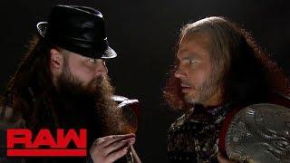 Matt Hardy Would Work With Bray Wyatt Again, Wishes He Could Run His Own Creative
