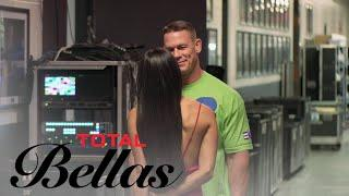 Total Bellas Recap 6/3 What Goes Up, Must Come Down