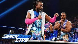 Kofi Kingston Reveals Daniel Bryan Pushed For WrestleMania Match After Kofi Was Not Original Plan