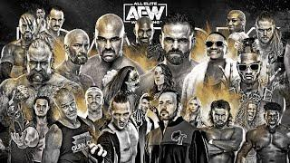 Cody Rhodes Believes AEW Is Too Generous With How Many Wrestlers They Put On Posters