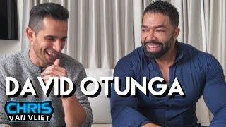 David Otunga Says Kevin Owens Got Mad At Him For Commentary Remarks