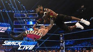 Post-SD Fight Size Update: Kevin Owens Stunner, Doomsday Hurricanrana, Mandy Challenges Asuka, More