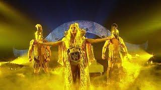 Charlotte Flair Responds To 'Stupid Ass' Idea She Decides On WWE Champions
