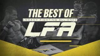Legacy Fighting Alliance 49 Results: UFC Vet Jonavin Webb & WWE Tough Enough Alum Tanner Saraceno Highlight This Card