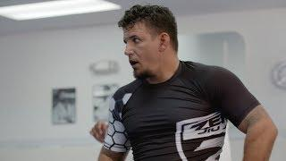 Frank Mir Fought The Best and Ruined Careers
