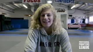 Report: Kayla Harrison Faces Moriel Charneski At PFL 11
