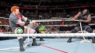 Fight Size Update: Bray Wyatt Forgives The Rock, John Cena Reflects, Colt Cabana Pitch, More