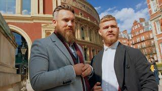 Tyler Bate And Trent Seven Want Matches With 'The Bar', The Usos And The Revival