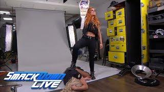 Becky Lynch On How She Became 'The Man' And Equality In WWE