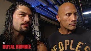 The Rock Praises Roman Reigns, Calls Him 'One Of The Nicest And Kindest Men You'll Ever Meet'