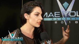 Kaitlyn Discusses Her First WWE Run And Returning In 2018