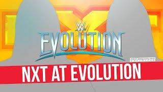 Report: Tegan Nox, Ric Flair, Taynara Conti, Xia Li, Shadia Bseio And Kavita Devi Booked For WWE 'Evolution'