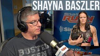 Shayna Baszler Believes That Pro Wrestling Is More Challenging Than MMA