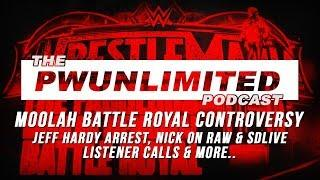PWUnlimited Podcast (3/14/2018)
