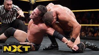 The NXT Report Card (8/30/17): A Glorious Rematch