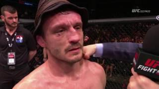 Brad Pickett Says Goodbye – Europe's Old Guard On Their Way Out