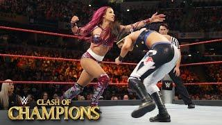 VIDEO: Women's Championship Match From Clash Of Champions
