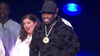 50 Cent Offers Khabib Nurmagomedov $2 Million To Sign With Bellator, Scott Coker Halts That Plan