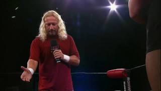 Jerry Lynn Discusses Winning A Championship In WWE And Getting Fired Six Months Later