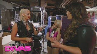 Total Divas Recap 11/1 This is Make or Break