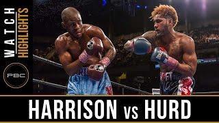 Erislandy Lara vs. Jarrett Hurd Junior Middleweight Title Unification Set For Las Vegas