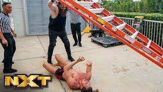 Matt Riddle Faces Killian Dain In A Street Fight On 9/18 NXT