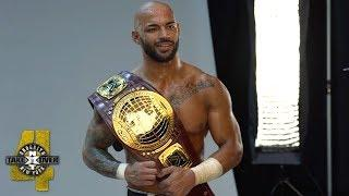 Ricochet Was Prepared To Change His Name Going To NXT