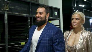 The Spare Room: Rusev Day Rescheduled?