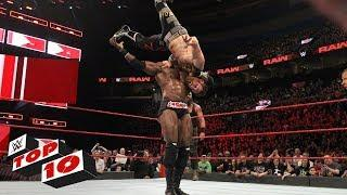 Raw 4/23 Viewership Continues To Drop