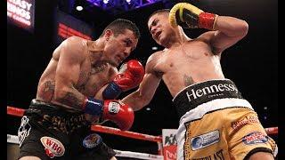 Fightful Boxing Rankings (8/15): 'JoJo' Diaz Rises In Featherweight Rankings