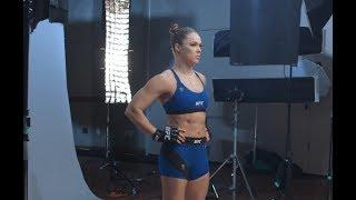 Fightful Reacts: Ronda Rousey To Headline UFC Hall Of Fame Class Of 2018
