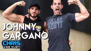 Johnny Gargano Knows People Are Worried His Character Will Change In WWE