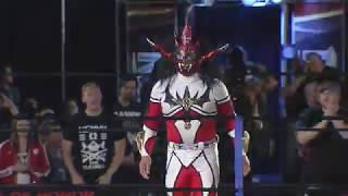 Jushin 'Thunder' Liger Will Be At ROH Death Before Dishonor