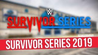 WWE Survivor Series Weekend To Be Held In Chicago, Illinois In 2019