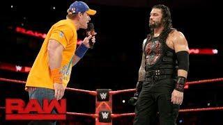 Brandon Howard: Is Roman Reigns Really A Bigger Draw Than John Cena?
