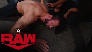 WWE Provides Medical Update On Drew McIntyre Following Multiple Punts To The Skull By Randy Orton