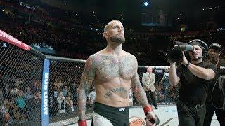 Video: UFC 225: CM Punk Interview - Luck is for Losers