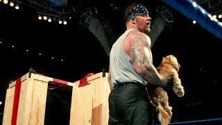 The Undertaker Officially Joins TikTok
