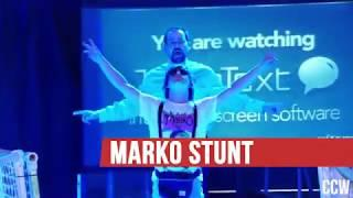 Marko Stunt Set To Debut For MLW, Brian Pillman Jr. Responds