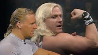 Retro Ratings: RAW is WAR (October 27, 1997) - The Tension Mounts