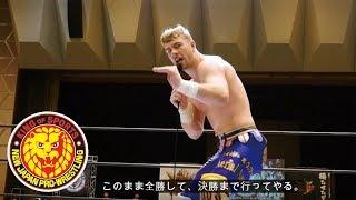 Will Ospreay Weighs On Wanting To Transition Into NJPW's Heavyweight Division