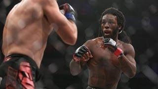 Report: UFC Fighter Desmond Green Involved In Car Accident That Has Left Two Women Dead